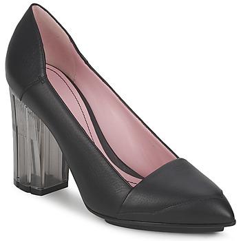 kengät Naiset Korkokengät Sonia Rykiel 657944 Black