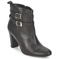 kengät Naiset Nilkkurit Bocage ILIRO Black