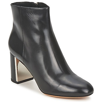 kengät Naiset Nilkkurit Michael Kors VIVI Black