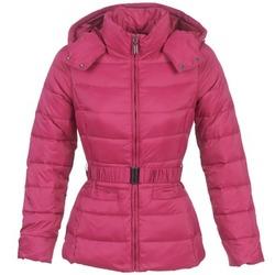 vaatteet Naiset Toppatakki Benetton FRIBOURGA Pink