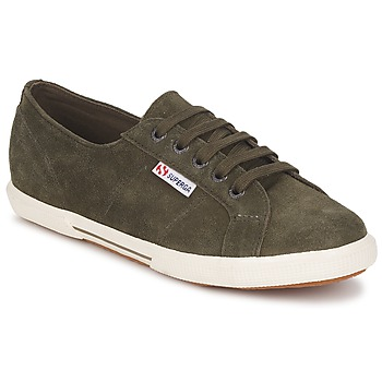 kengät Matalavartiset tennarit Superga 2950 Army