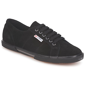 kengät Matalavartiset tennarit Superga 2950 Black