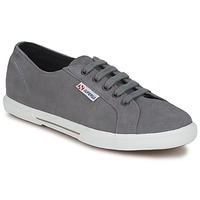 kengät Matalavartiset tennarit Superga 2950 Grey