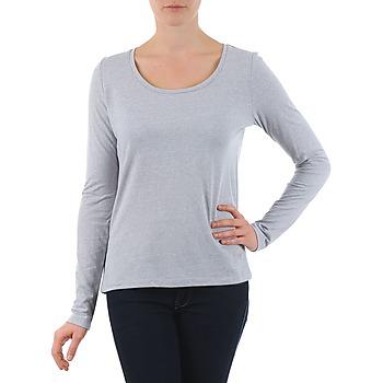 vaatteet Naiset T-paidat pitkillä hihoilla Roxy ROXY BLACK RIVE Grey