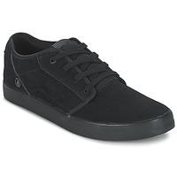 kengät Miehet Matalavartiset tennarit Volcom GRIMM 2 Black