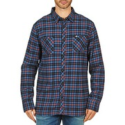 Pitkähihainen paitapusero Rip Curl OBSESSED CHECK FLANNEL L/S SHIRT