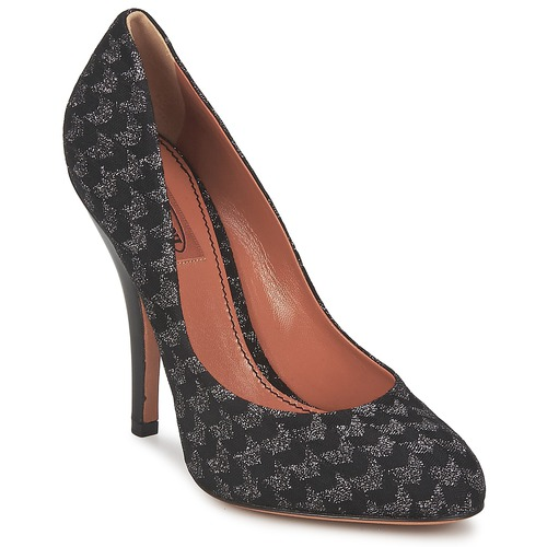 kengät Naiset Korkokengät Missoni WM072 Black
