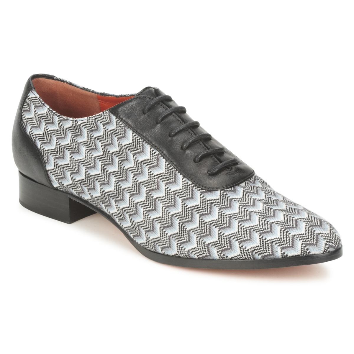 Missoni WM076 Black / Grey