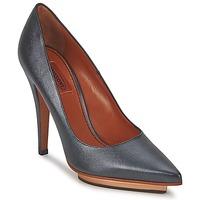 kengät Naiset Korkokengät Missoni WM034 Grey