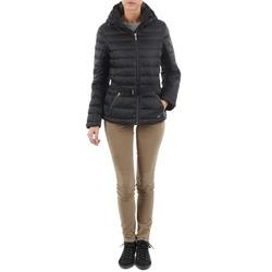 vaatteet Naiset 5-taskuiset housut Napapijri LYNGDAL Brown