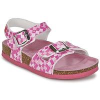 kengät Tytöt Sandaalit ja avokkaat Agatha Ruiz de la Prada ANNA Fuksia