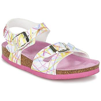 kengät Tytöt Sandaalit ja avokkaat Agatha Ruiz de la Prada CHELINA Monivärinen