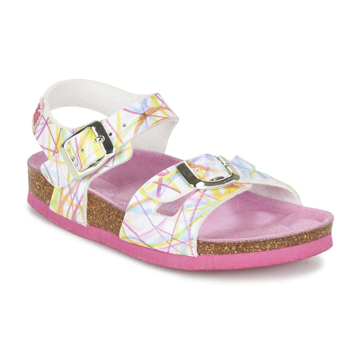 Sandaalit Agatha Ruiz de la Prada CHELINA Monivärinen