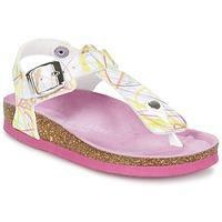 kengät Tytöt Sandaalit ja avokkaat Agatha Ruiz de la Prada MARGANA Multicolour