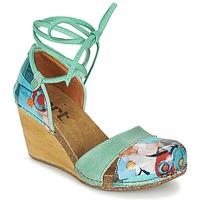 Sandaalit ja avokkaat Art VALBY 499
