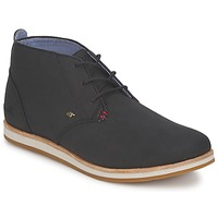 kengät Miehet Bootsit Boxfresh DALSTON Black