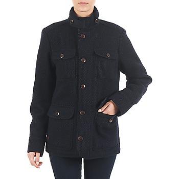 vaatteet Naiset Paksu takki Marc O'Polo GRIM Black