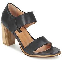 kengät Naiset Sandaalit ja avokkaat Neosens GLORIA 198 Musta