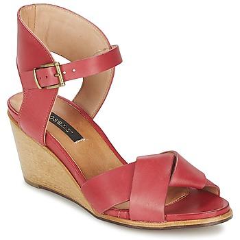 kengät Naiset Sandaalit ja avokkaat Neosens NOAH Red