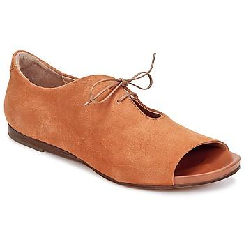 kengät Naiset Sandaalit ja avokkaat Neosens FIANO 532 Camel