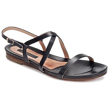 kengät Naiset Sandaalit ja avokkaat Neosens FIANO 533 Black