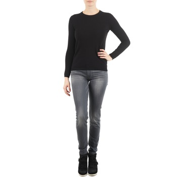 Slim-farkut 7 for all Mankind THE SKINNY DARK STARS PAVE