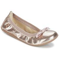 kengät Tytöt Balleriinat Le Temps des Cerises LILOU DORE