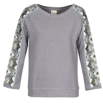 vaatteet Naiset Svetari Stella Forest APU004 Grey