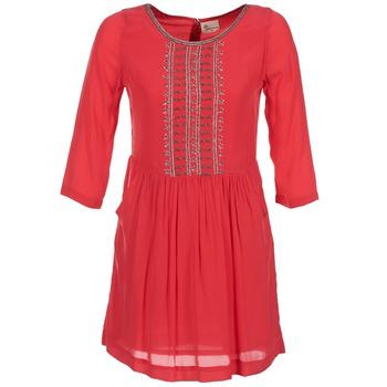 vaatteet Naiset Lyhyt mekko Stella Forest ARO060 CORAIL