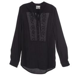 vaatteet Naiset Tunika Stella Forest ACH001 Musta