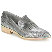 kengät Naiset Derby-kengät Now METUZI Hopea
