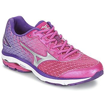 Juoksukengät / Trail-kengät Mizuno WAVE RIDER 19