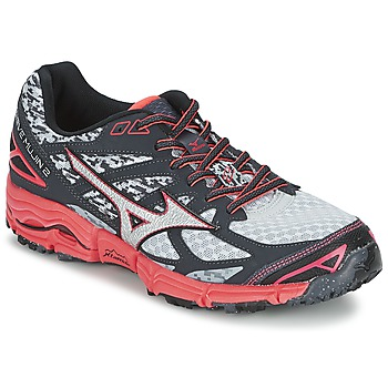 Juoksukengät / Trail-kengät Mizuno WAVE MUJIN 2