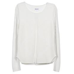 vaatteet Naiset Neulepusero American Retro GEMMA Valkoinen