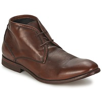 kengät Miehet Bootsit Hudson CRUISE Brown