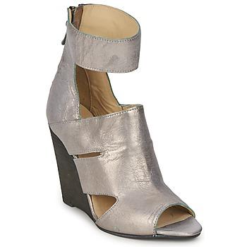 kengät Naiset Sandaalit ja avokkaat Dkode THETIS Grey