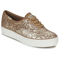 Matalavartiset tennarit Keds TRIPLE GLITTER