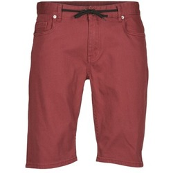 vaatteet Miehet Shortsit / Bermuda-shortsit Element OWEN BORDEAUX