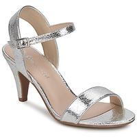 kengät Naiset Sandaalit ja avokkaat Moony Mood MUNBA Argenté