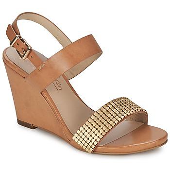 kengät Naiset Sandaalit ja avokkaat JB Martin 1OLE CAMEL / DORE