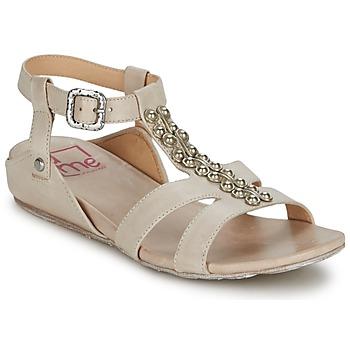 kengät Naiset Sandaalit ja avokkaat Un Matin d'Ete BOSQUET Luonnollinen