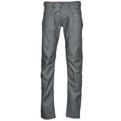 vaatteet Miehet Slim-farkut Replay Jeto Grey