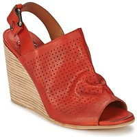 kengät Naiset Sandaalit ja avokkaat OXS SPORT-250 Brown