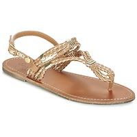 Sandaalit ja avokkaat Pepe jeans JANE WOVEN METALLIC