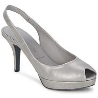 kengät Naiset Korkokengät Kennel + Schmenger FULDA Grey
