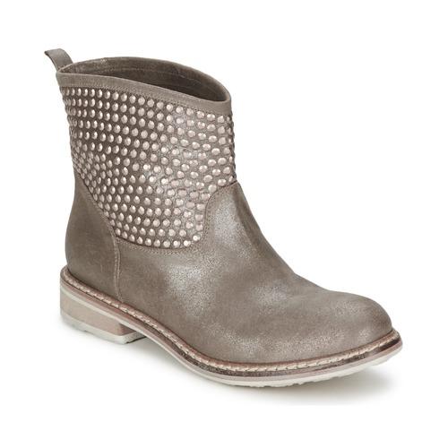 kengät Naiset Bootsit Now TIONA Lead