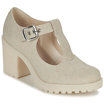 kengät Naiset Korkokengät Vagabond GRACE White