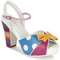 Sandaalit ja avokkaat Lola Ramona ANGIE P