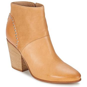 kengät Naiset Nilkkurit Vic CRUISE Brown