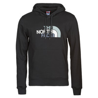 vaatteet Miehet Svetari The North Face DREW PEAK PULLOVER HOODIE Black